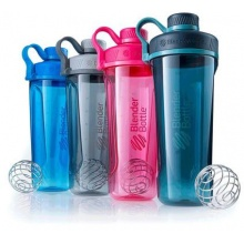 Шейкер Blender Bottle Radian Tritan  Full Color 946мл